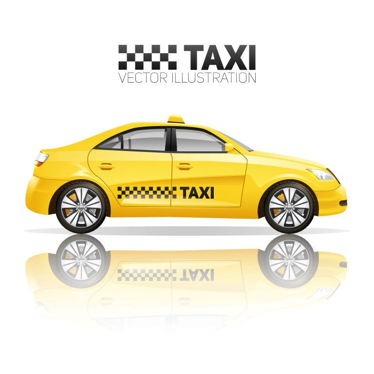 Uber clone app for taxi